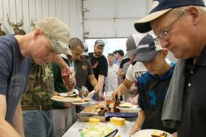 19-clayshoot-lunch