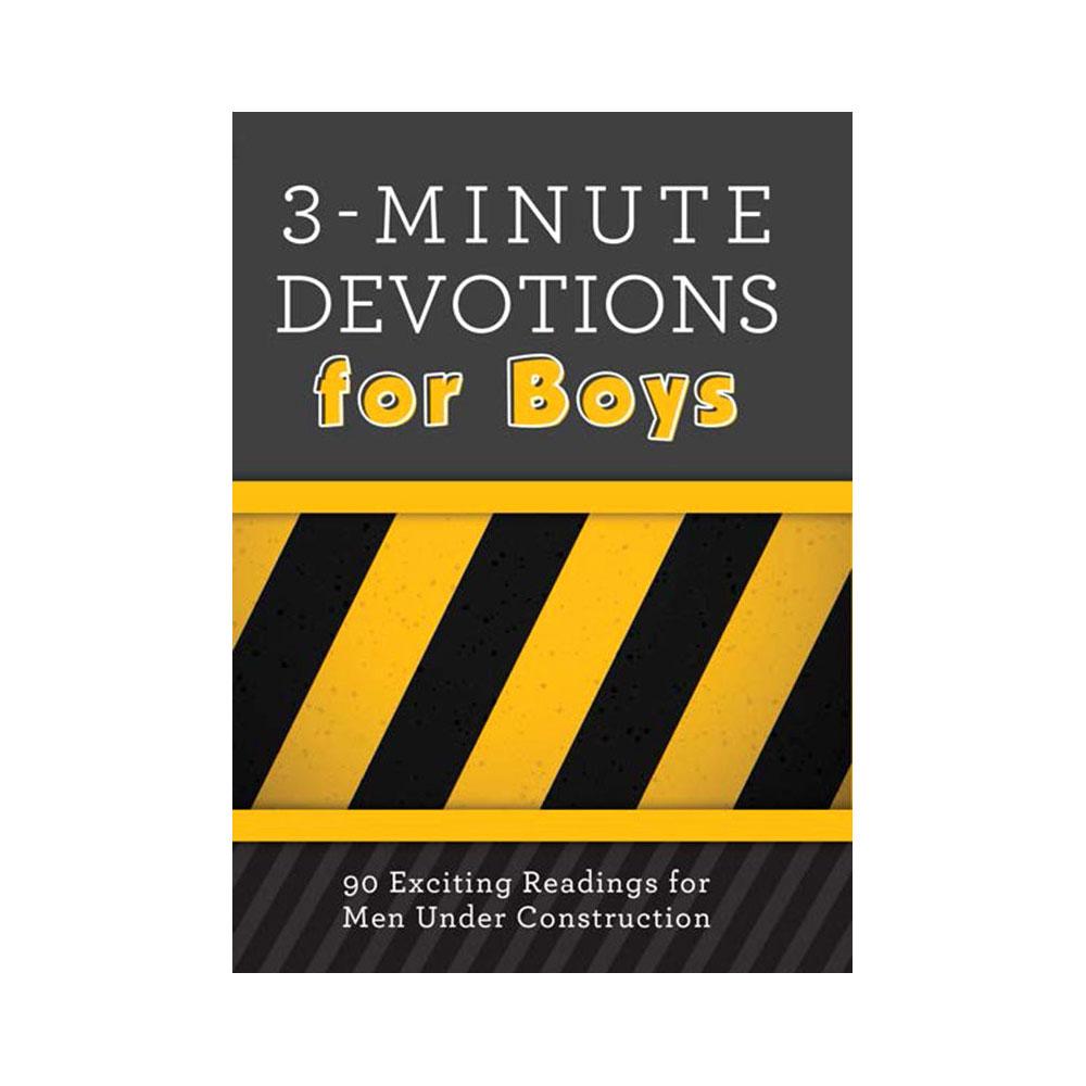 3-minute-devos