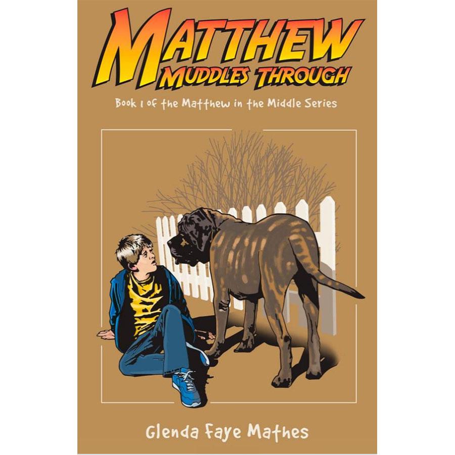 matthew-muddles-through